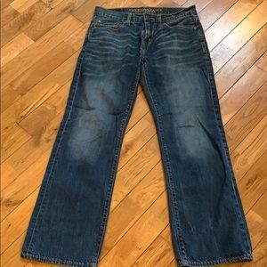 American Eagle Outfitters Classic Bootcut Jeans
